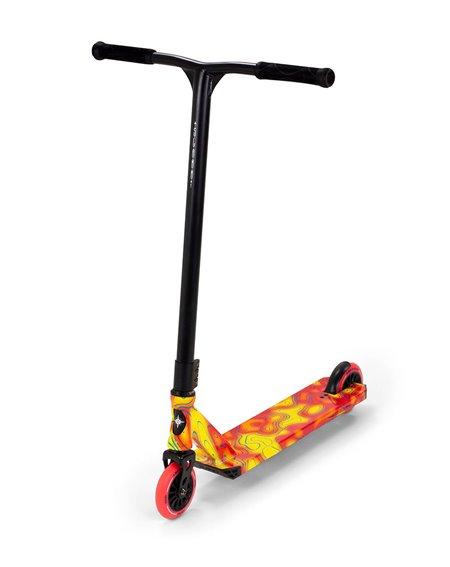 Slamm Scooters Monopattino Freestyle Mischief V6 Geo