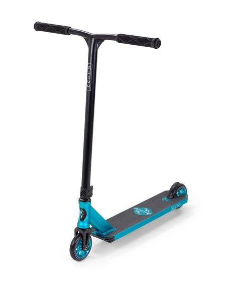 Slamm Scooters Patinete Freestyle Assault V6 Teal