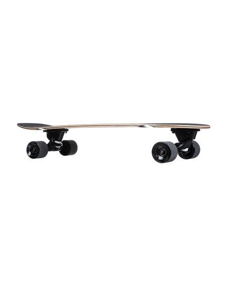 Quiksilver Leonardo Fioravanti Pro Skate Surfskate