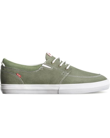 Globe Attic Chaussures Homme Tea Green