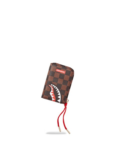 Sprayground Paris Vs Florence Shark Wallet