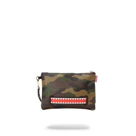Sprayground Astuccio Jungle Paris