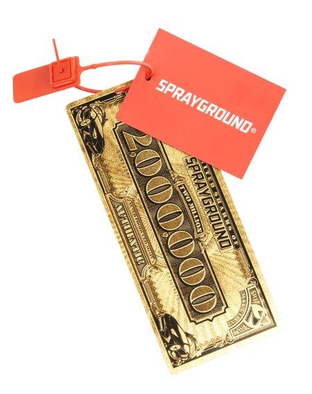 Sprayground Mochila Split The Check