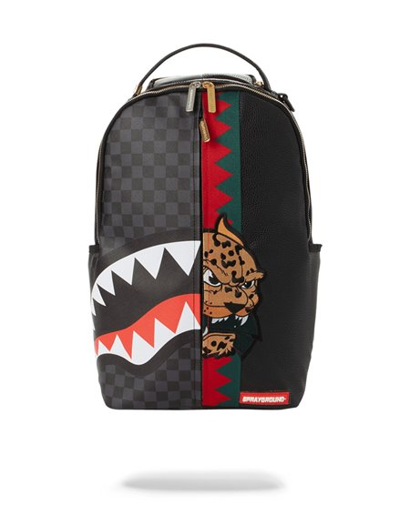 Sprayground Spucci Split Backpack