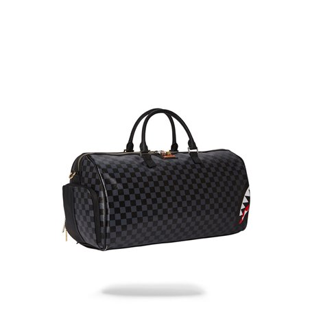 Sprayground Spucci Split Travel Duffle