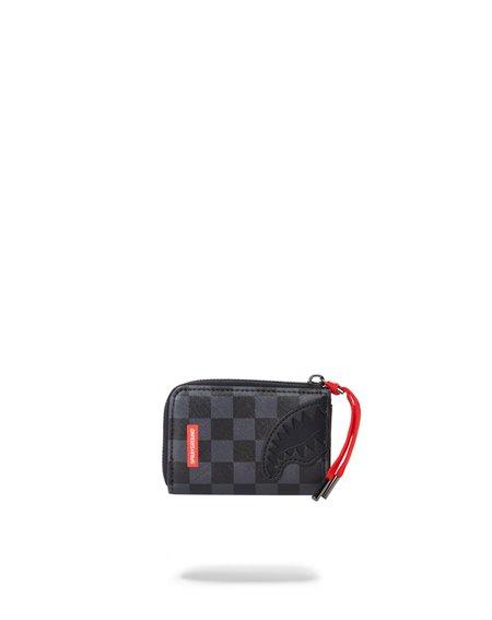 Sprayground Henny Wallet Black