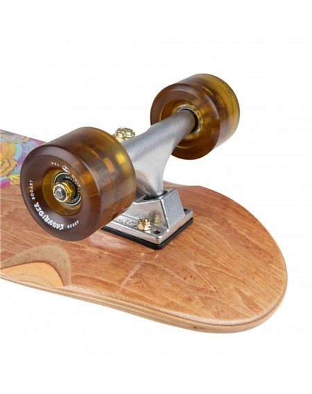 "Arbor Skateboard Cruiser Solstice Pilsner 28.75"""