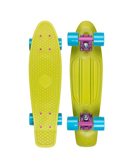 "Penny Costa 22"" Skateboard Cruiser"