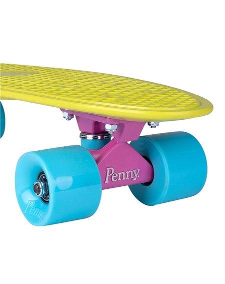 "Penny Costa 22"" Skateboard Cruiser"