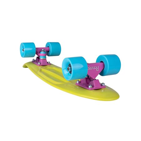 Penny Skateboard Cruiser Costa 22""