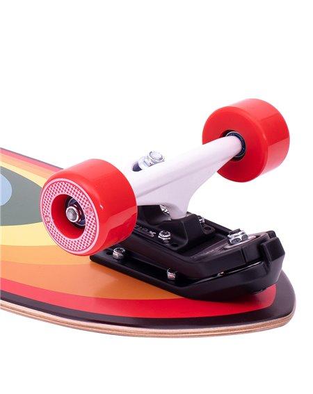 "Z-Flex Surf-a-gogo Fish 31"" Surfskate"