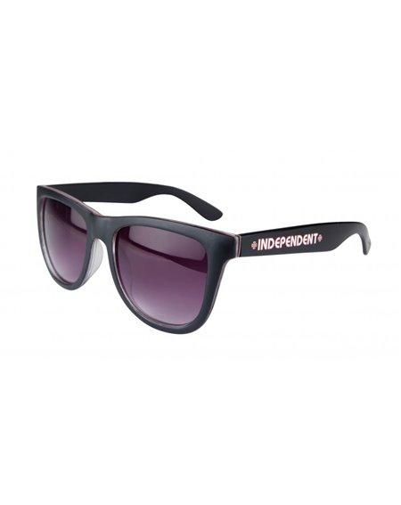 Independent Bar/Cross Óculos de Sol para Homem Black