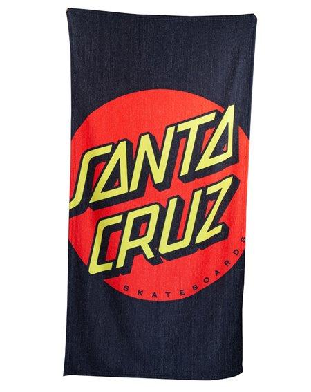 Santa Cruz Crop Dot Telo Mare