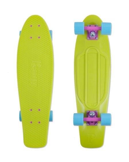 "Penny Skateboard Cruiser Costa 27"""