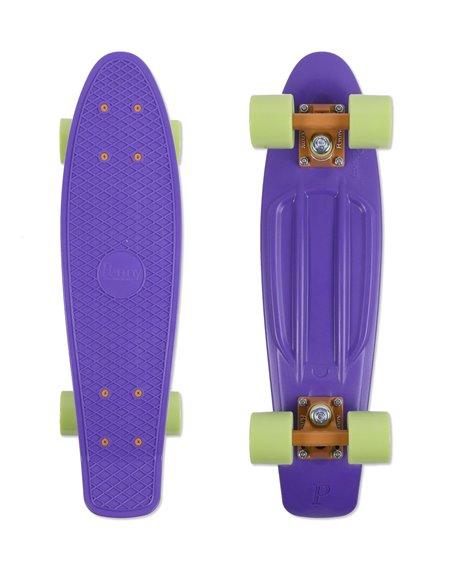 """Penny Skateboard Cruiser Fender 22"""""""