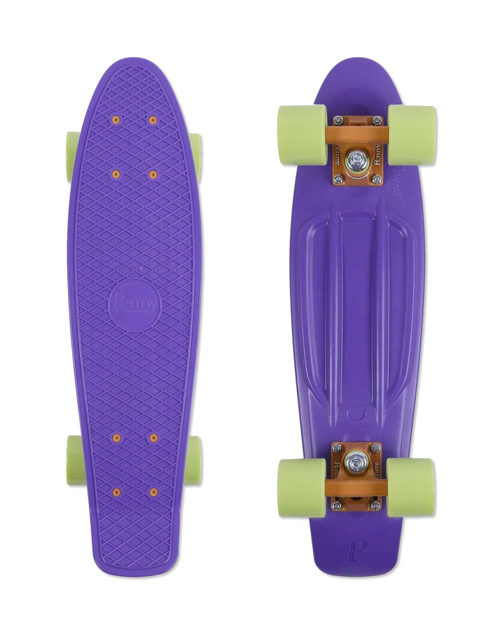 """Penny Fender 22"""" Skateboard Cruiser"""