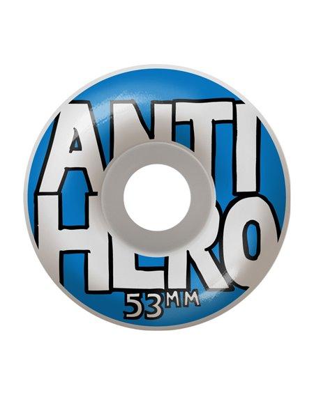 """Anti Hero Skate Montado Classic Eagle 7.75"""" Orange"""