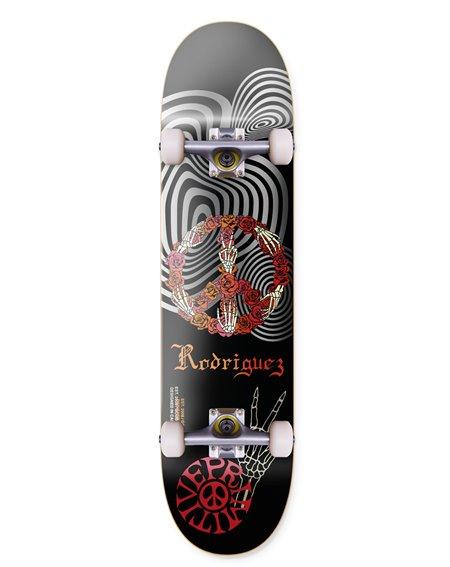 "Primitive Rodriguez GFL 7.75"" Complete Skateboard"