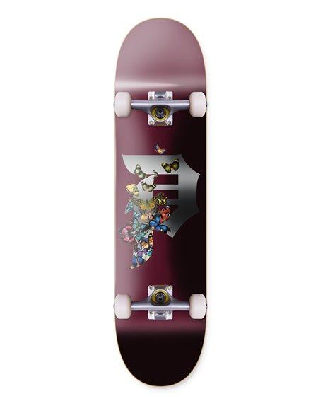 "Primitive Skateboard Complète Dirty P Colony 7.5"""