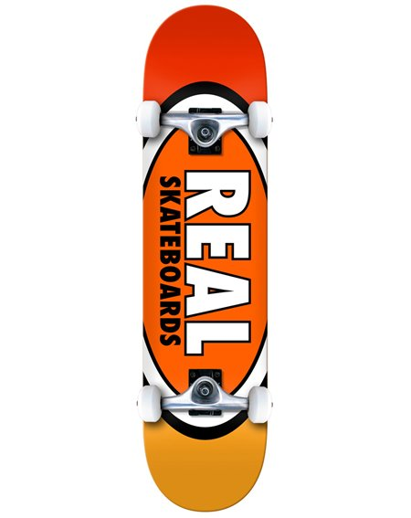 """Real Skateboard Completo Team Edition Ovals 7.75"""""""