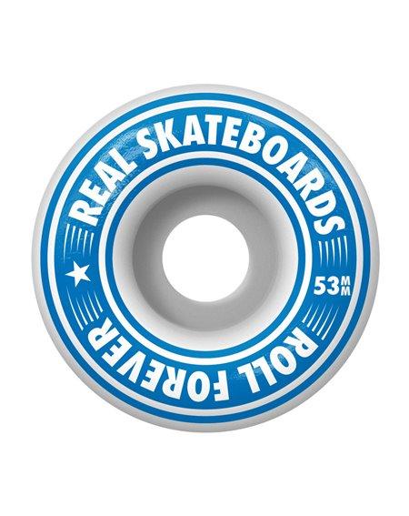 """Real Skate Montado Team Edition Ovals 7.75"""""""