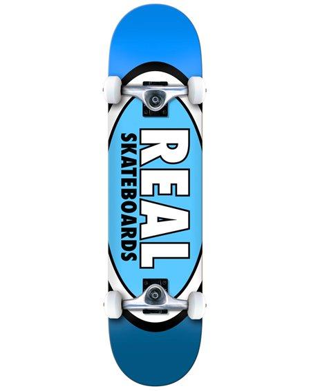 """Real Skate Montado Team Edition Ovals 8"""""""