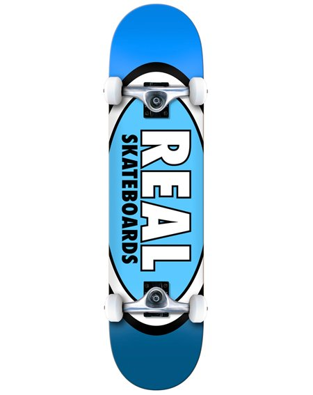 """Real Skateboard Complète Team Edition Ovals 8"""""""