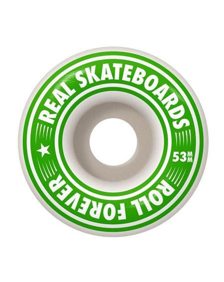 """Real Skate Montado Team Edition Ovals 8.25"""""""