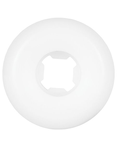 OJ From Concentrate Hardline 52mm 101A Skateboard Wheels pack of 4