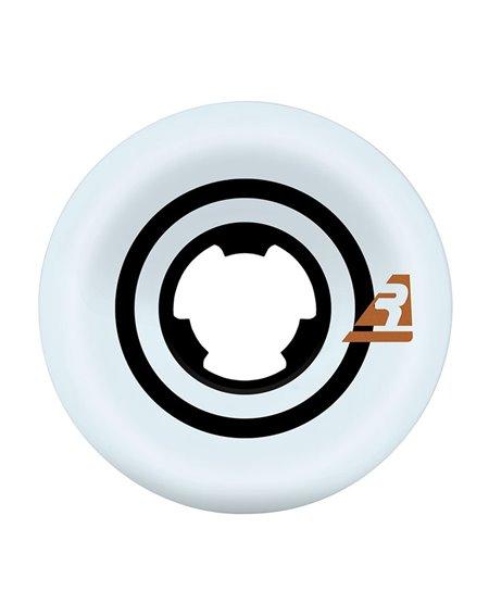 Ricta Speedrings Wide 54mm 99A Skateboard Wheels pack of 4
