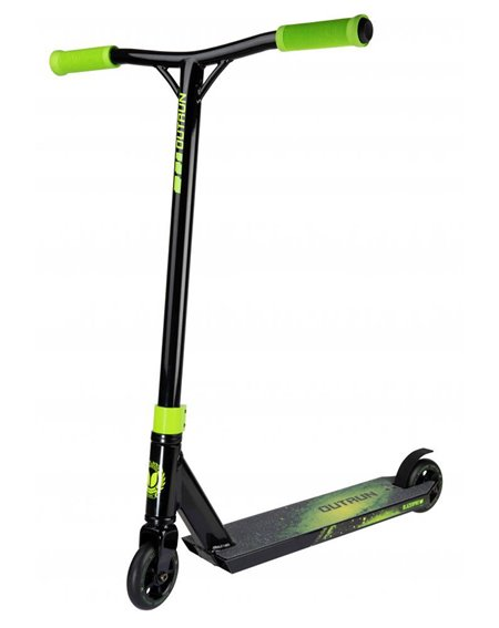 Blazer Pro Trottinette Freestyle Outrun 2 FX Galaxy