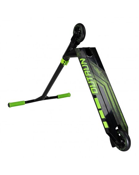 Blazer Pro Outrun 2 FX Stunt Scooter Galaxy