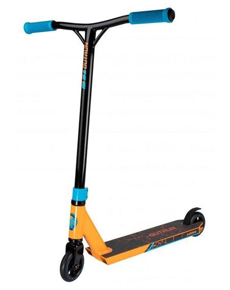 Blazer Pro Trottinette Freestyle Outrun 2 FX Lava
