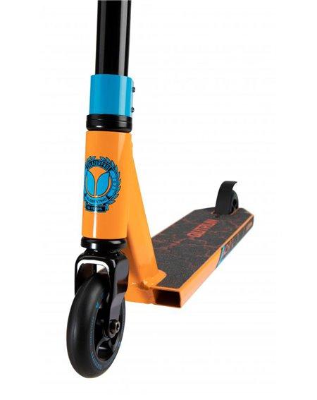 Blazer Pro Monopattino Freestyle Outrun 2 FX Lava
