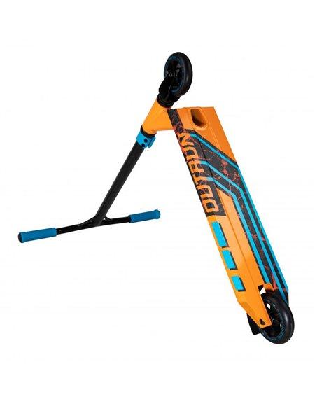 Blazer Pro Outrun 2 FX Stunt Scooter Lava