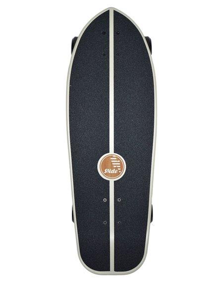 """Slide Joyful Splatter 30"""" Surfskate"""