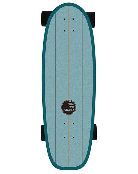 """Slide Surfskate Gussie Spot X 31"""""""