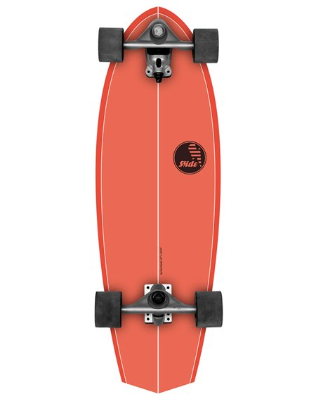 "Slide Diamond Kaena 32"" Surfskate"