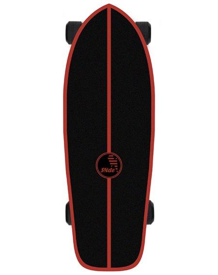 "Slide Joyful SK Heritage 30"" Surfskate"