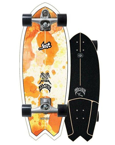 "Carver Surfskate Lost x Carver Hydra C7 29"""