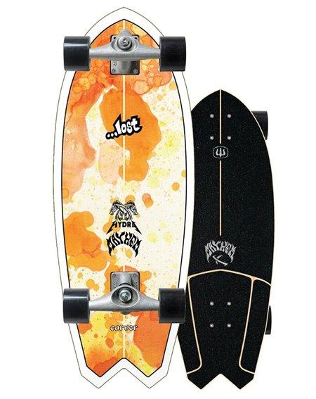 "Carver Surfskate Lost x Carver Hydra CX 29"""