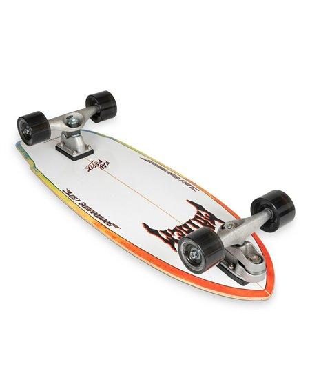 "Carver Lost x Carver Rad Ripper C7 31"" Surfskate"