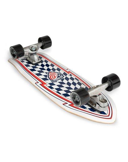 "Carver Surfskate USA Booster C7 30.75"""