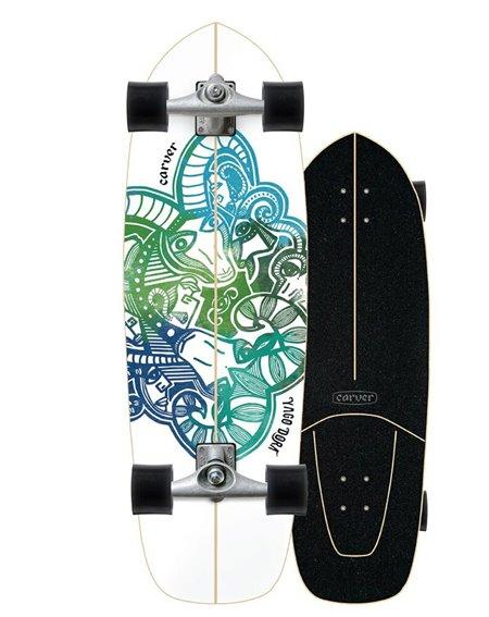 """Carver Surfskate Yago Skinny Goat CX 30.75"""""""