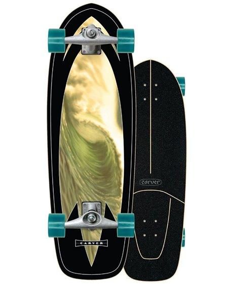 """Carver Super Slab CX 31.25"""" Surfskate"""