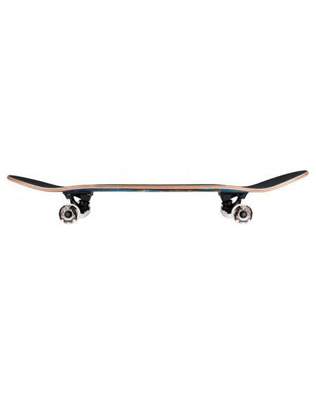 """Birdhouse Skateboard Hawk Birdman 8"""" Blue"""