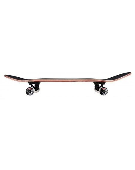 "Birdhouse Hawk Falcon 2 8"" Complete Skateboard Red"