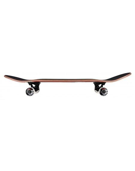 "Birdhouse Skate Montado Hawk Falcon 2 8"" Red"
