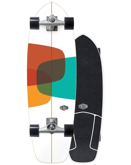 """Carver Surfskate Triton by Carver Prismal 32"""""""