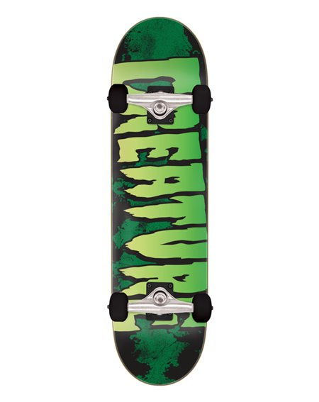"Creature Skateboard Logo Large 8.25"""